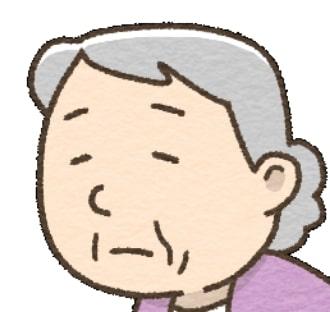 担当高齢者さん