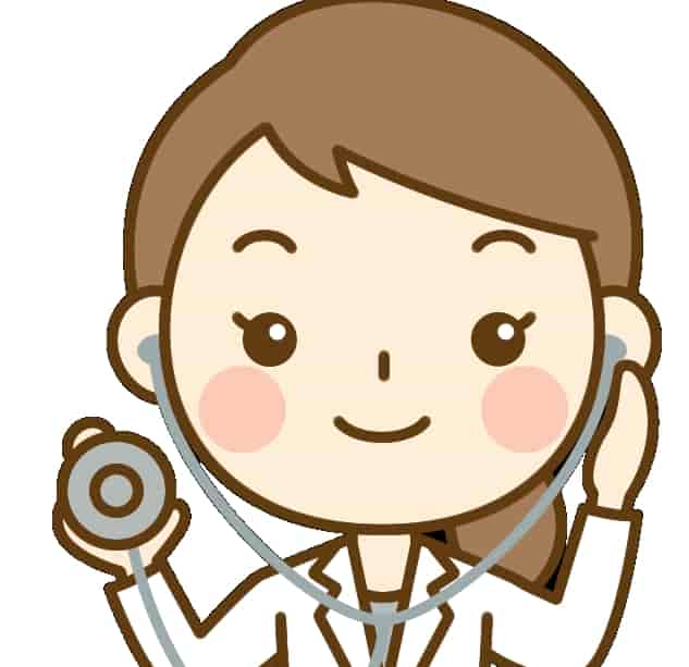 検診担当医